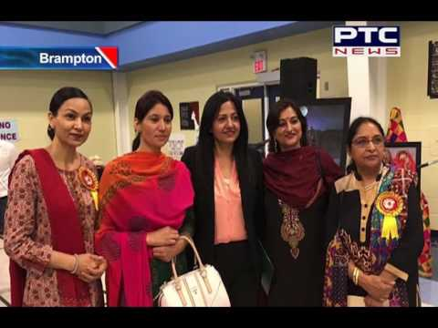 Canadian-Punjabi-Women-Conference-by-Disha-Organised-in