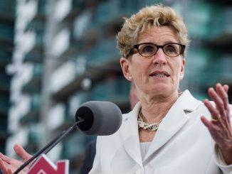 Premier Kathleen Wynne's diwali wishes