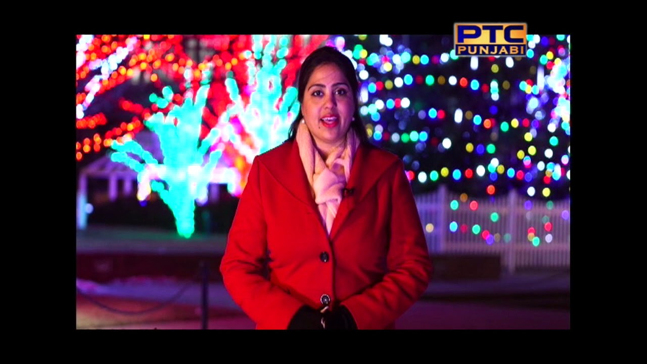Headline canada 94 christmas preparations and decorations for Christmas decoration 94