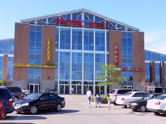 Pacific-Mall-Toronto-Entrance