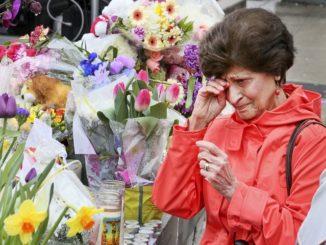 Victims of Toronto Van Attack identified