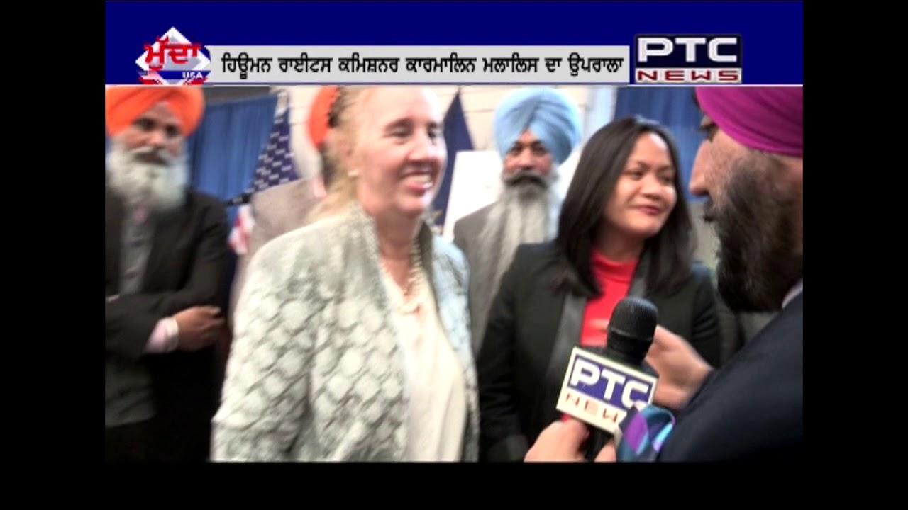 Punjabi Performances captivated Delhiites during Sharbat