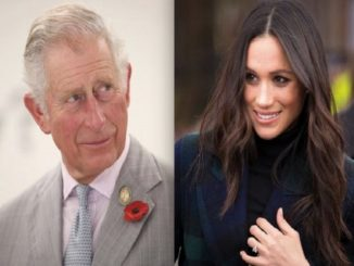 Prince Charles to step into father's role for Markle's royal wedding with Prince Harry
