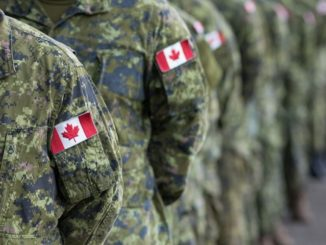 Canadian military cadets accused of defiling a Qur'an with bacon, bodily fluids