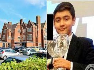 Abhimanyu Chohan , an Indian-Origin UK Schoolboy accused of cheating at School Goes Missing