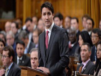 Prime Minister Justin Trudeau's statement on 104th anniversary of Komagata Maru incident