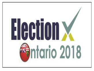 Ontario Provincial Elections-New technology to be used in Voting