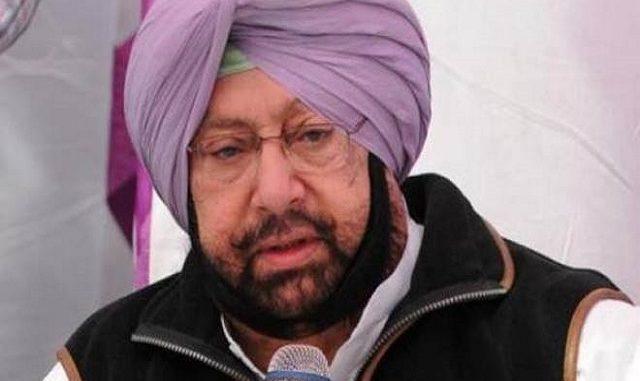 Amarinder Singh, Punjab CM condemns blast that injured innocent people in an Indian Restaurant, Mississauga