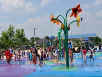 Beat the heat: Here are 12 splash pads of Brampton
