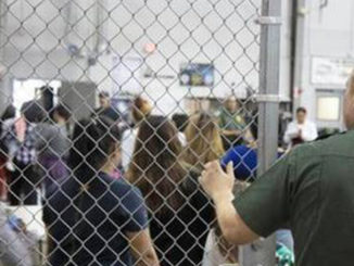 Indian immigrants at US detention centre to get access to meet attorneys: Report
