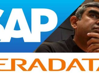 Teradata files IP theft suit against SAP, alleges former CTO Vishal Sikka was in the know