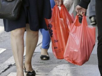 Helping Nature: Victoria wins court battle over right to ban plastic bags