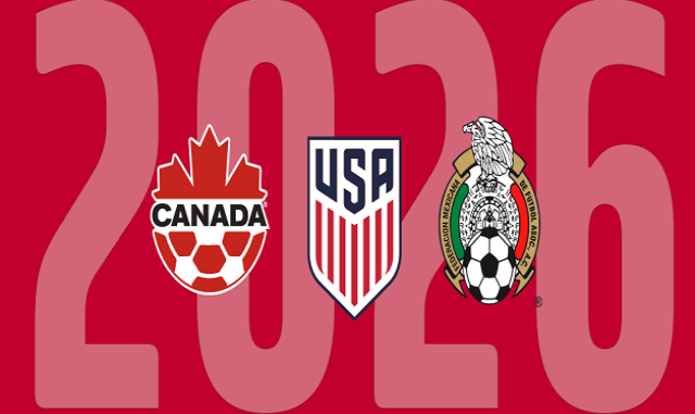 United 2026: Canada, US & Mexico to host 2026 World Cup