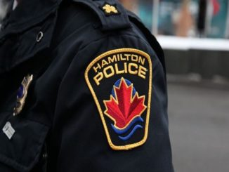 Police officer charged with six counts of sexual assault, Hamilton