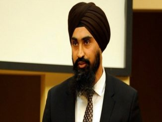 Councillor Dhillon's proposal for immediate, short-term strategy into the recent spike of criminal activity rejected