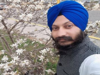 Peel Police on hunt for missing Manjit Singh of Brampton