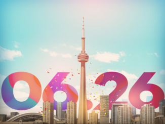 Toronto's iconic Tourist Attraction 553. 3 m High CN Tower enjoying biggest renovation on its 42nd birthday!