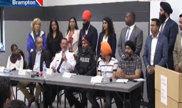 Headline Canada brings you more details on much heated issue 'Growing Youth Violence in Brampton'
