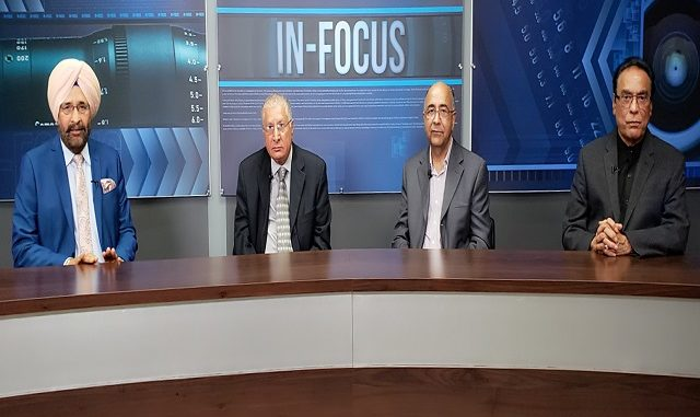 'Growing Violence in Brampron' is focus of INFOCUS this Monday