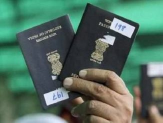 NRI husbands' who desert wives may soon lose assets, passports