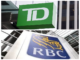 TD becomes Canada's premium bank taking crown from RBC
