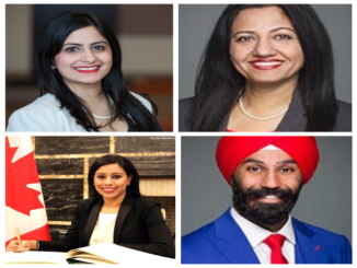 Statement released by Brampton MPs on incidents of violence involving youth in Brampton