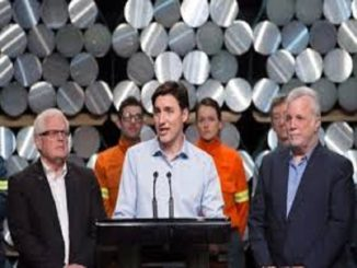 'Trump just wrote the Canadian aluminum industry 'a cheque for $600 million'', says Industrial Analyst
