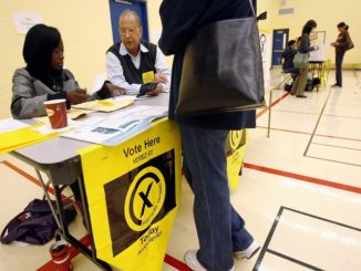 Ontario Elections: Millions of eligible voters cast ballots at advance polls