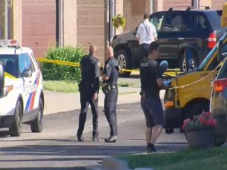 Gun Violence: Shooting at Scarborough sent two children to hospital