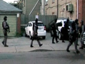 Project Patton: 800 officers involved in organized crime raid in GTA