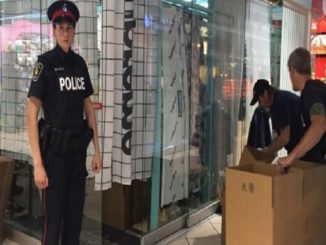 Series of raids being executed at Pacific Mall as part of counterfeit goods investigation