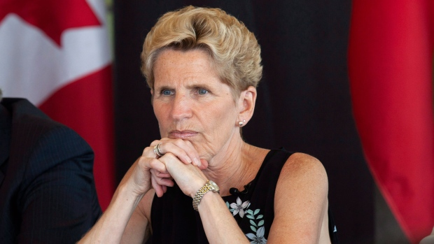 Liberals voted out as Premier without agenda