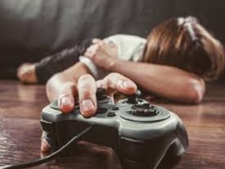 Compulsive video gaming declared as an addictive behavior disorder by WHO