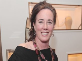 Fashion Designer Kate Spade found dead in apartment, possibly committed suicide