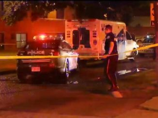 Toronto police investigating 4 homicides in 24 hours