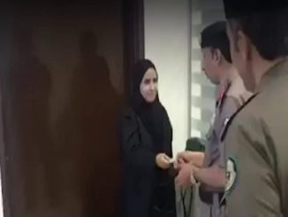 First driving licences to women ever , issued in Saudi Arabia