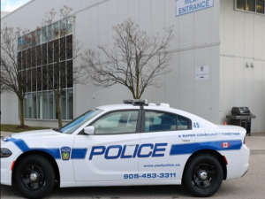 Peel Police: 15 year old arrested and charged in the death of Amarjit Bhatnagar