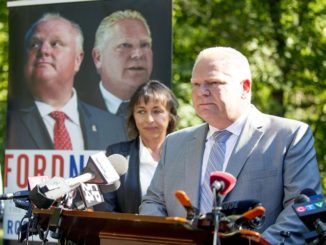 Doug Ford faces lawsuit claiming millions withheld from late brother Rob Ford's  family
