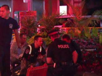 canada danforth shooting update 1 dead