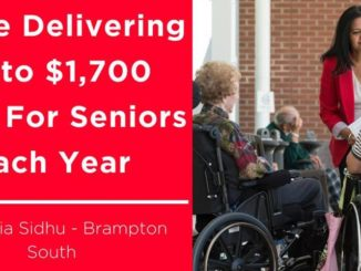 Increased Benefits Under Old Age Security Program