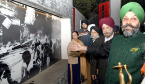 Wall of Truth:Sikh Massacre memorial to have names of all Sikhs killed in Hate Crimes