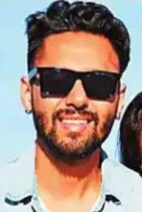 Palwinder Singh Punjabi Youth shot dead in Brampton