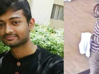 Suspect involved in killing of Indian student in US shot dead: Police
