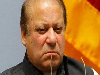Nawaz Sharif, former PM of Pakistan given 10-year jail term
