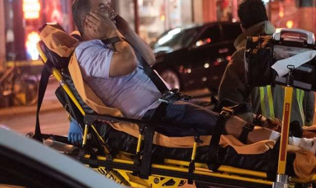 Danforth Mass Shooting: 3 dead including Gunman and 12 injured