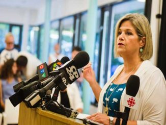 Andrea Horwath, advocates urge Doug Ford not to bring back 1998 sex-ed curriculum