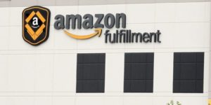 Amazon creating 800 full time jobs in Caledon with its new fulfillment centre