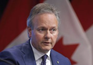 'Just buy a smaller House'- Bank of Canada advises after increasing interest rate