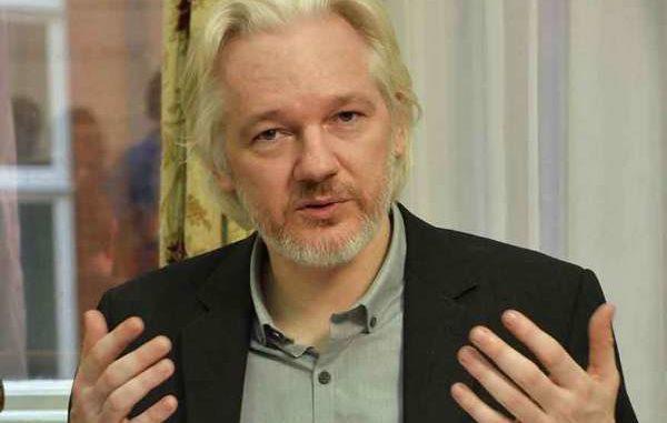 Assange Faces Possible Expulsion