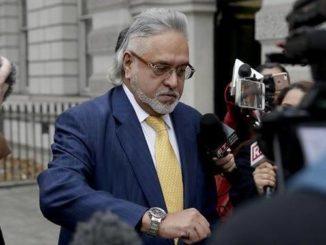 Money laundering charges 'completely false': Mallya